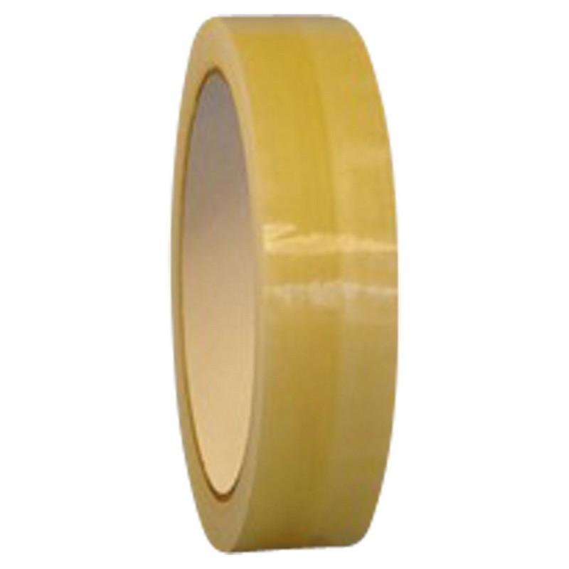 3″ x 72 Yd 1.7 Mil Polypropylene Tape – Easy Tear (Case of 16 Rolls)