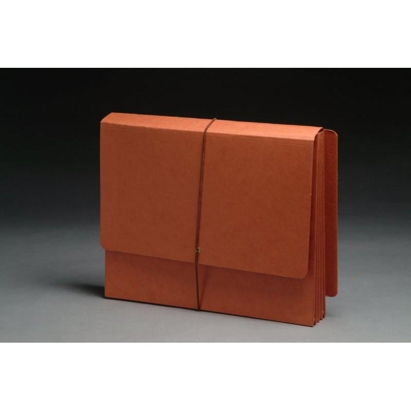 Full end tab expansion wallets paper gussets letter size for Expanding wallet letter size