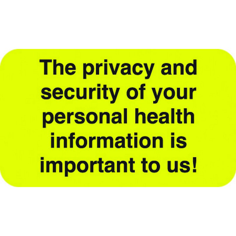 protection of health information privacy The census bureau has several policies to ensure the data we collect is protected and your privacy is respected.