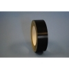1  x 60 Yd Black 12 mil Premium Grade Colored Cloth Duct Tape (Case of 48 Rolls) 1  x 60 Yd Black 12 mil Premium Grade Colored Cloth Duct Tape is used to protect window and door frames during stucco application, havoc, ductwork, silk screening, government or military packaging, repair of canvas and tarpaulin, and carpet splicing. This 12 mil Premium Grade Colored Cloth Duct Tape uses a Rubber Adhesive application. With a tensile strength of 50 lbs/in., 12 mil thick tape features 80 oz/in. of adhesion and an elongation of 5%. 12 mil Premium Grade Colored Cloth Duct Tape can also withstand temperatures ranging from 32° - 200° Fahrenheit. This is available in 3 colors (olive drab, black and silver) this is our top of the line polycoated cloth tape. Excellent strength, adhesion, abrasion resistance and superior performance. Meets Government spec PPP-T-60E. .