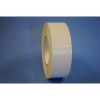 1/2  x 60 Yd 12 mil Premium Grade White Cloth Duct Tape (Case of 96 Rolls) 1/2  x 60 Yd 12 mil Premium Grade White Cloth Duct Tape is Used for havoc duct sealing, and excellent adhesion to metal. This 12 mil Premium Grade White Cloth Duct Tape uses a Rubber Adhesive application. With a tensile strength of 33 lbs/in., 12 mil thick tape features 75 oz/in. of adhesion and an elongation of 5%. 12 mil Premium Grade White Cloth Duct Tape can also withstand temperatures ranging from 32° - 200° Fahrenheit. This is a polyethylene coated waterproof cloth tape, .