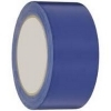 1  x 60 Yd Blue Vinyl Coated Colored Cloth Duct Tape (Gaffers Tape) (Case of 48 Rolls) 1  x 60 Yd Blue Vinyl Coated Colored Cloth Duct Tape is Used for gaffers tape on floors and stages, and to hold wiring, lighting and props, low light reflection, book binding, cable wrapping, harness tape, and seal drums and pails. This Vinyl Coated Colored Cloth Duct Tape (Gaffers Tape) uses a Rubber Adhesive application. With a tensile strength of 48 lbs/in., 11 mil thick tape features 28 oz/in. of adhesion and an elongation of 4%. Vinyl Coated Colored Cloth Duct Tape (Gaffers Tape) can also withstand temperatures ranging from 32° - 160° Fahrenheit. This is available in 9 colors, this premium quality vinyl coated cloth tape is waterproof, very durable and abrasion resistant. It offers a clean removal and is used where high adhesion an tensile strength are required.