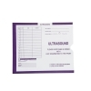 Ultrasound, Purple #527 - Category Insert Jackets, System I, Open End - 10-1/2  x 12-1/2  (Carton of 250) Ultrasound, Purple #527 - Category Insert Jackets, System I, Open End - 10-1/2  x 12-1/2  (Carton of 250) System I / Mailwell Compatible Thumb Cut Color Coded White Kraft Sub. 28 Compatible with IFC Product Number CI9215