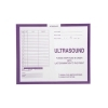 Ultrasound, Purple #527 - Category Insert Jackets, System I, Open Top - 14-1/4  x 17-1/2  (Carton of 250) Ultrasound, Purple #527 - Category Insert Jackets, System I, Open Top - 14-1/4  x 17-1/2  (Carton of 250) System I / Mailwell Compatible Thumb Cut Color Coded White Kraft Sub. 28 Compatible with IFC Product Number CI7295
