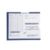 Mammography, Dark Blue #287 - Category Insert Jackets, System I, Open End - 10-1/2  x 12-1/2  (Carton of 250) Mammography, Dark Blue #287 - Category Insert Jackets, System I, Open End - 10-1/2  x 12-1/2  (Carton of 250) System I / Mailwell Compatible Thumb Cut Color Coded White Kraft Sub. 28 Compatible with IFC Product Number CI92055