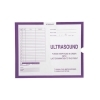 Ultrasound, Purple #527 - Category Insert Jackets, System I, Open End - 14-1/4  x 17-1/2  (Carton of 250) Ultrasound, Purple #527 - Category Insert Jackets, System I, Open End - 14-1/4  x 17-1/2  (Carton of 250) System I / Mailwell Compatible Thumb Cut Color Coded White Kraft Sub. 28 Compatible with IFC Product Number CI6295