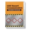 GHS Hazard Communication Training Program CD-ROM - 1 per Pack GHS Hazard Communications Training Program CD-ROM. With this CD you can synchronize with OSHA's revised hazard Communication Standard, which establishes a more consistent approach to classifying chemicals and communicating hazard information. This CD includes: Standard PowerPoint Training Presentation and speaker's notes on the revised HCS chemical safety signs, and symbols. Customizable variant of the PowerPoint Training Presentation, allowing for new content or industry specific guidelines or company policies. Reproducible materials: Training handbook on HCS revisions, Quiz and answer key, Training acknowledgement form, Training certificate, and Training log. Study guide with quiz reference retention, reproducible on CD.